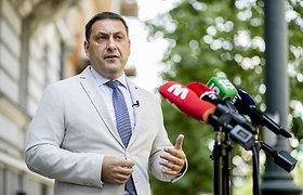 Teisingumo ministerija kreipėsi į prokuratūrą dėl galimo pusės milijono eurų iššvaistymo