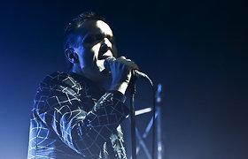 """Islandai """"GusGus"""" sugrįžo – koncerte Vilniuje jie pristatė naują albumą """"Mexico"""""""