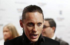 Jaredas Leto dėl transvestito vaidmens neteko antakių