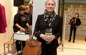 37-ąjį gimtadienį verslininkė Rasa Martens sutiko gerdama mamos virtą vyšnių uogienės arbatą