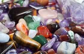 10 populiariausių akmenų jūsų sveikatai