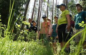 Iš naujo atrastas turizmo deimantas Lietuvoje – Labanoras, išbandytas su vaikais