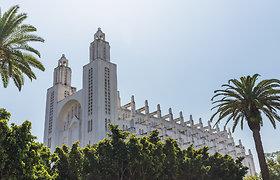 Maroko karalius ministru pirmininku paskyrė verslininką A.Akhannouchą