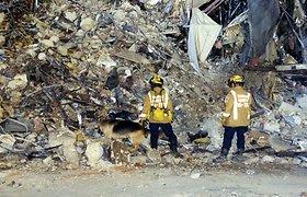 FTB išslaptino raštą apie Rugsėjo 11-osios atakas: yra sąsajų su Saudo Arabija