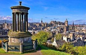 Iš Londono į Škotiją bus galima nuvykti itin pigiai