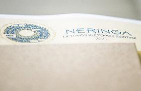 Neringa skelbia Lietuvos kultūros sostinės atidarymą