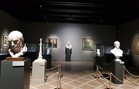 Valdovų rūmuose atidaroma paroda, skirta pirmosios lietuviškos istorijos tėvui