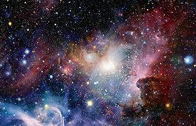 Kaip buvo užfiksuotos įspūdingiausios kosmoso nuotraukos?