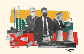 Septyni svarbiausi ekonominiai įvykiai per šimtą Seimo darbo dienų