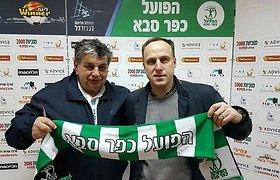 Sensacingas sugrįžimas: buvęs rinktinės treneris R.Žutautas dirbs Izraelyje