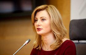 Seime atidėtos pataisos dėl daugiau lietuviškų valandų tautinių mažumų vaikams