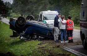 "BMW ""stogo"" kaltininkai – greitis ir atsarginis ratas"