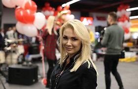 """Natalija Bunkė: """"Iš Zvonkaus išmokau pozityvumo, Danielius – puikus tėtis, o Dilys ėjo ir praėjo"""""""