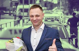 Įtakingo Kauno policininko apsukrumas: pasiėmęs nedarbingumą, prie ligos išmokos prisidūrė dirbdamas pavežėju