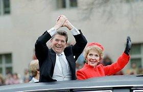 Testas JAV prezidento rinkimų proga: kiek žinote apie JAV prezidentus?