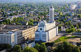 Kiek turėjo kainuoti Prisikėlimo bažnyčios statyba? (Ne)pažintas Kauno modernizmas