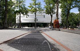 Teismas: Palangos koncertų salės koncesijos sutartis negali būti nutraukta