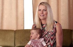 Vitaminai sielai. Jūratė Bitinaitė apie motinystę, skaudžiausias gyvenimo pamokas ir didžiuosius pokyčius