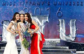 """Transvestitų konkursas """"Miss Tiffany's Universe 2016"""""""
