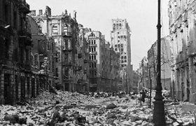 Testas: kurie iš šių 20-ies įvykių ar žmonių susiję su I, o kurie – su II pasauliniu karu?