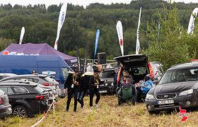 """""""Samsonas Rally Rokiškis 2021"""" GR13/15"""