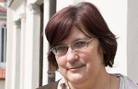 Jolita Pukelienė: Jei duoda – imk? Arba argumentai prieš kontraceptinę spiralę kompensuojamųjų vaistų sąraše