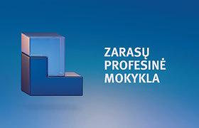 Susipažinkite su Zarasų profesine mokykla