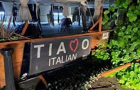 Įtūžę sirgaliai po futbolo čempionato nuniokojo italų restoraną