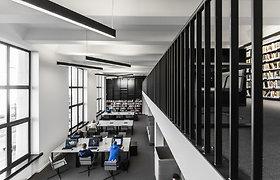 Į bibliotekas – ne tik ieškoti informacijos, bet ir ją kurti