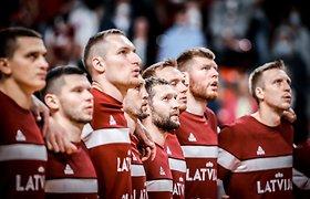 Latvija sieks teisės rengti Europos krepšinio čempionatą