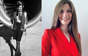 Teisininkės istorija: metė darbą aviacijoje ir pasiryžo tapti pradinukų mokytoja