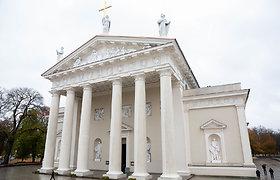 Vilniuje prelatas Visvaldas Kulbokas bus įšventintas į vyskupus