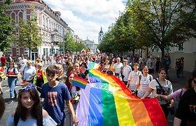 30-metį besitęsianti kova už LGBT teises Seime: daugiau draudimų ar progresyvių sprendimų?