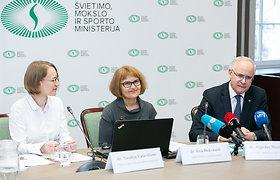 ŠMSM pristatyti tarptautinio penkiolikmečių tyrimo PISA 2018 m. rezultatai