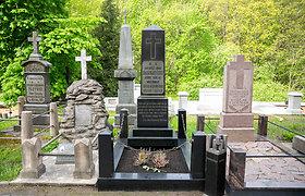 Jono Basanavičiaus kapas