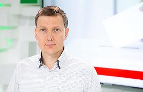 Dr. Laurynas Jonavičius: Baltarusija gyvena didele nežinomybe