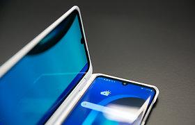 """""""LG Velvet"""": vieno įdomesnių šiais metais telefonų apžvalga"""