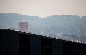 """Vilniaus gimtadienio proga – menininkų sukurtas vaizdo klipas """"Kelionė po žydiškąjį Vilnių"""""""