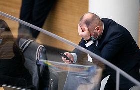 Ginčo dėl papildomų pinigų švietimui išaiškinimui prireikė net Seimo komisijos