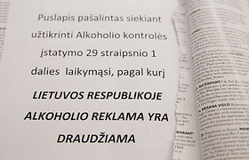 Valdantieji sudarė darbo grupę dėl alkoholio ribojimų švelninimo: kas galėtų keistis?