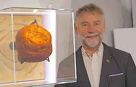 Nidoje duris atvers unikalus gintaro muziejus: nuo Juodkrantės lobio iki ošiančių gintarų