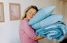 Kas yra miego ambasadorius Beatos namuose ir ko galime pasimokyti iš anglų?