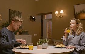 """Naujoji """"Birutės"""" komunikacija. Kas sieja Italijos virtuvę, Tadą Vidmantą ir psichologiją?"""