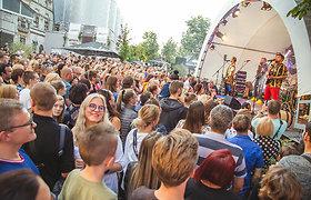"""Aludarių dieną """"Volfas Engelman"""" žada staigmeną – didžiausią koncertą bravoro istorijoje"""