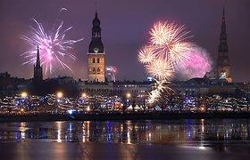 Savaitgalio kelionė: atrask Latviją šimtmečio šviesose