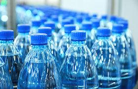 Sakartvelo mineralinio vandens eksportas pernai sumenko 4 proc.