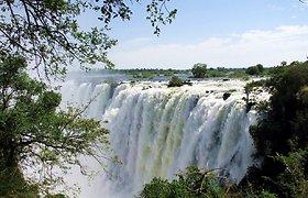 Patyriminė kelionė į Užsacharės Afriką: nuo Namibo dykumos iki Viktorijos krioklio (II dalis – Botsvana ir Zambija)