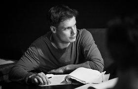 """NKDT rugsėjo mėnesį – pirmoji sezono premjera """"Peras Giuntas"""" (režisierius Csaba Polgár)"""