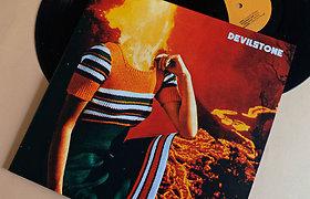 """""""Devilstone"""" pristato išskirtinę vinilinę plokštelę: """"Norime prasmingai įamžinti festivalį"""""""
