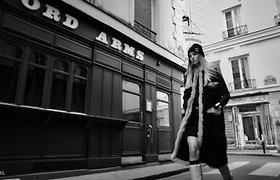 """Naujausia """"Chanel"""" kolekcija pristatyta legendiniame Paryžiaus naktiniame klube"""